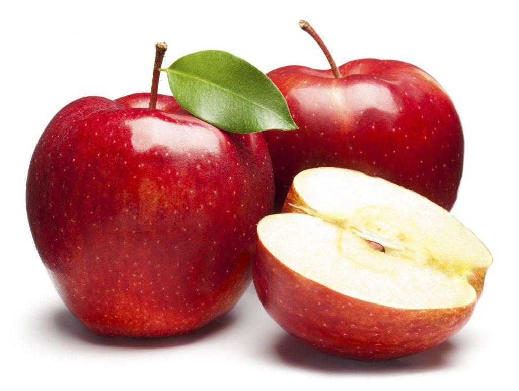 خواص شگفت انگیز سیب برای مقابله با 5 نوع سرطان