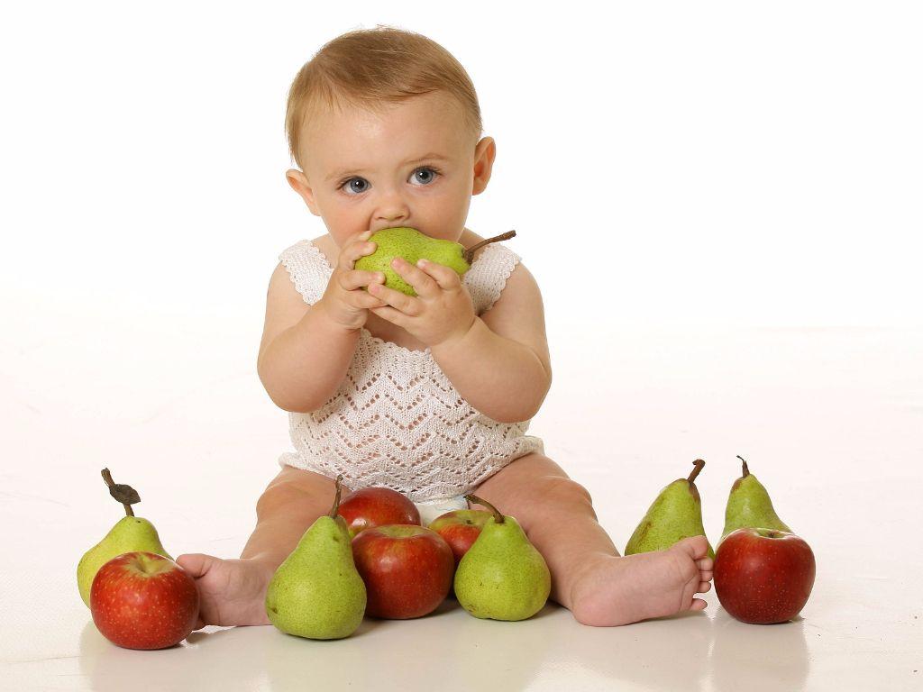 پیامدهای تغذیه تکمیلی زودتر از موعد برای نوزادان
