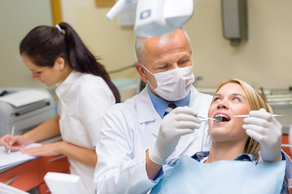 دندان پزشک می تواند قلب شما را نجات دهد