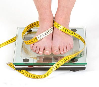 افزایش ریسک مرگ به تناسب بالا رفتن وزن