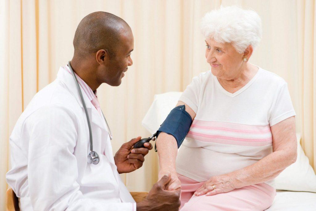 نگاه منفی به پیری، سلامتی سالمندان را به خطر می اندازد