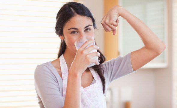 فواید تغذیه ای و سلامت محصولات لبنی کِفیر
