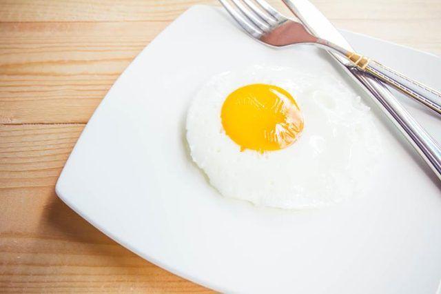 زنان باردار تخممرغ را به رژیم غذایی خود اضافه کنند