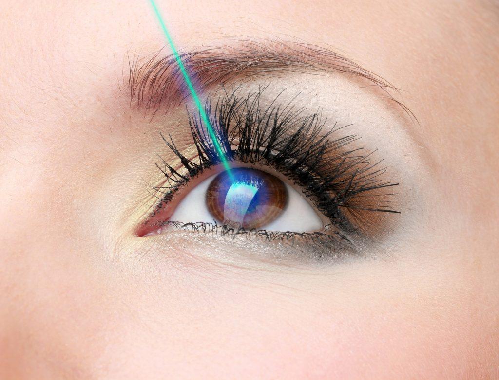 کنسرسیوم سلامت چشم و پیشگیری از نابینایی تشکیل شد