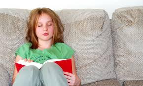 رابطه باور نکردنی تعداد کتاب در خانه با هوش کودکان