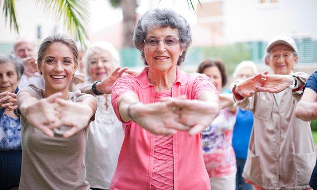 آیا ورزش میتواند خطر اماس را در خانمها کاهش دهد