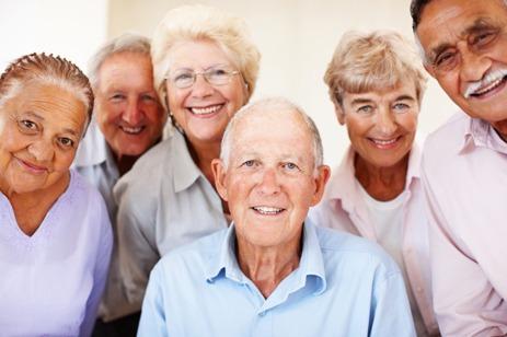 عدم احساس مفيد بودن،آزاردهندهترين مسئله سالمندان