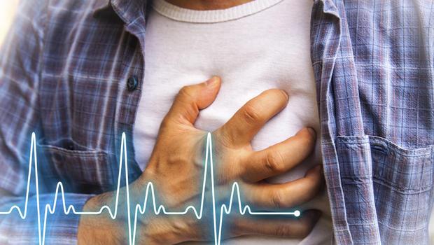 تاثیر تغییرات اقلیمی بر بروز مشکلات قلبی در سالمندان