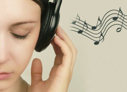 موسیقی درمانی چیست