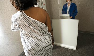 ریسک سرطان سینه در زنان سیاهپوست