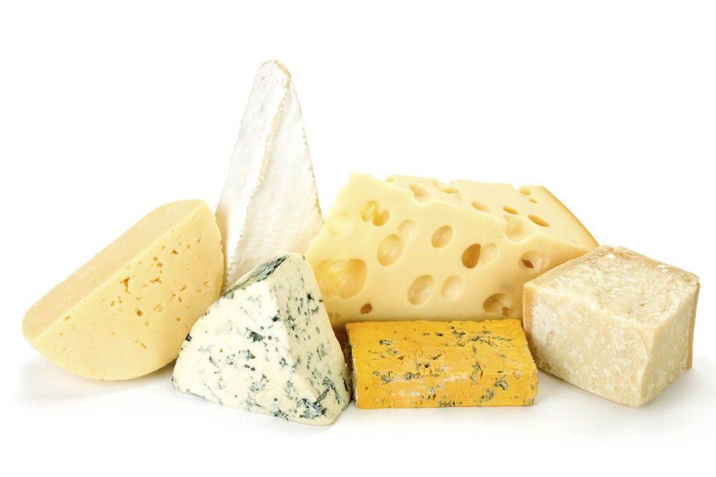 پنیر عامل محافظ در مقابل مشکلات قلبی عروقی