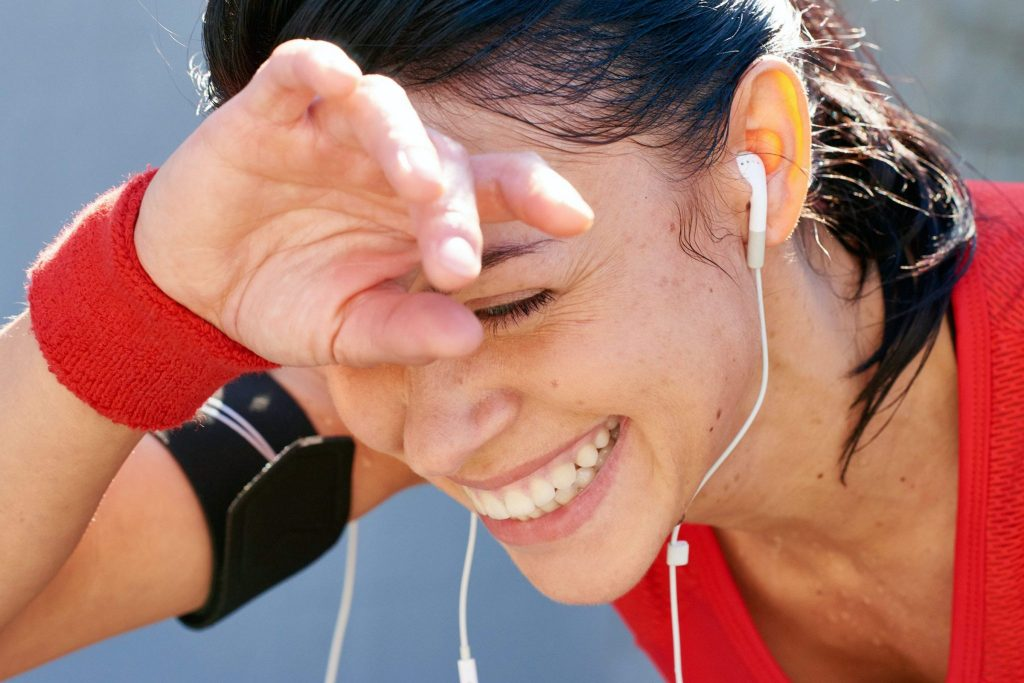 نحوه ورزش کردن بر رشد سلول های جدید مغز تاثیر دارد