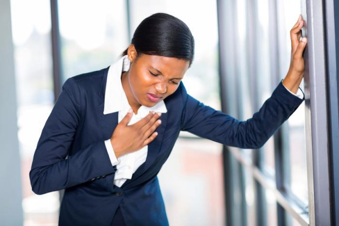 افزایش بیماری قلبی در اثر اضطراب سلامتی