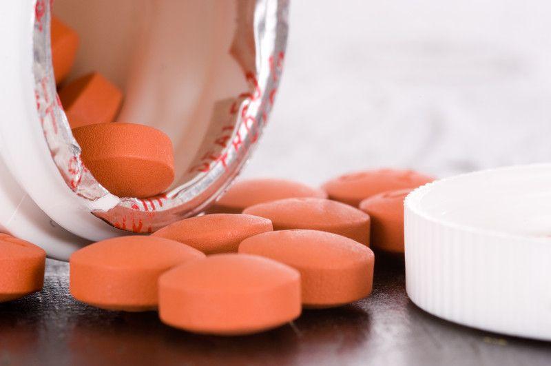 داروهای معده و خطر سکته مغزی