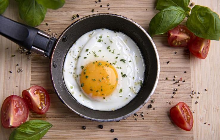 پیشگیری از سکته مغزی با مصرف روزی یک تخممرغ