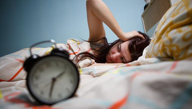 اختلال خواب بر عملکرد کلیه تاثیر می گذارد