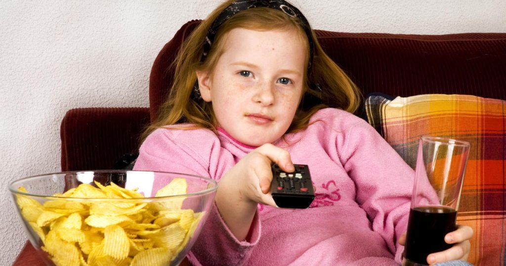 تعطیلات تابستان عامل بروز چاقی در کودکان