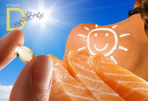 کرم ضد آفتاب مانع ساخت ویتامین D در بدن میشود