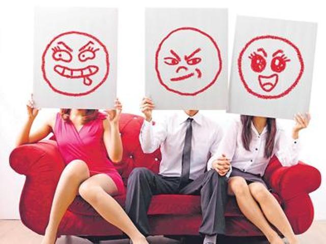 مغز رفتار اجتماعی را در مردان و زنان متفاوت تنظیم می کند