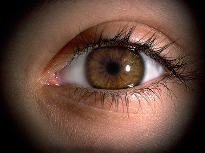 راههای پیشگیری از مسمومیت چشمی