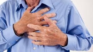 نگرانی در مورد سلامت ریسک بیماری قلبی