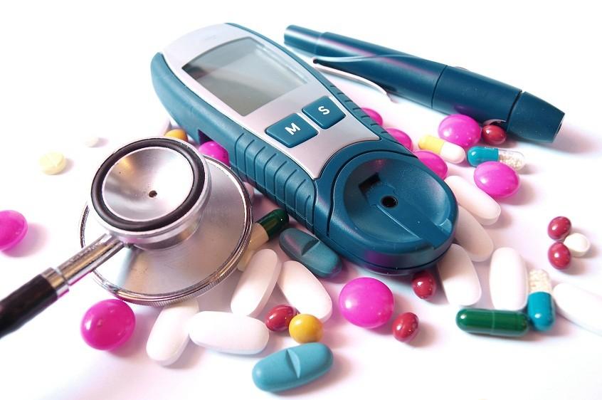 مصرف قند بعد از افت قند خون دیابتی ها