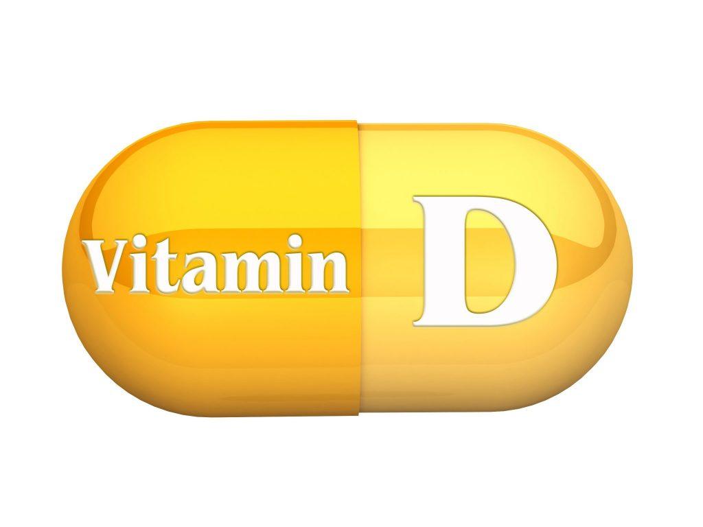 تاثیر ویتامین D بر بازماندگان سرطان سینه