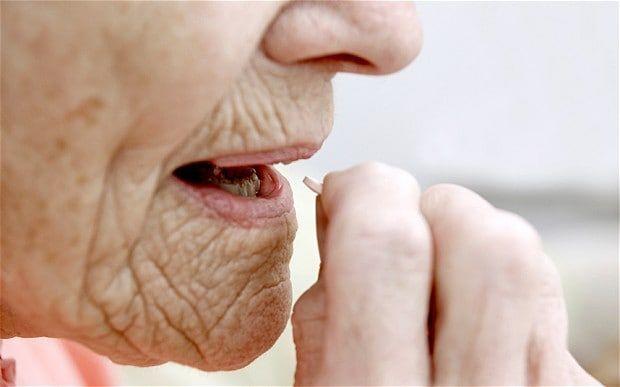 مصرف استاتین خطر ابتلا به آلزایمر را کاهش می دهد
