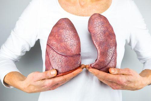 تاثیر یائسگی بر کاهش عملکرد ریه