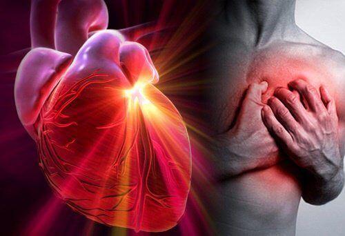 ارتباط منیزیم رژیمی و کاهش ریسک سکته و بیماری قلبی