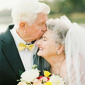 ازدواج سالمندان خوب است یا بد؟