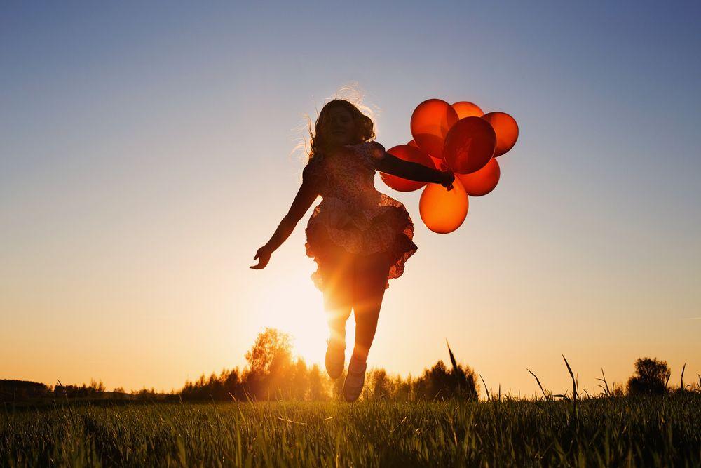 خوشبختی را می توان آموخت