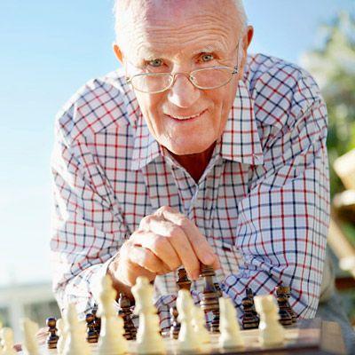 شیب تند سالمندی در کشور و خطر افزایش ابتلا به آلزایمر