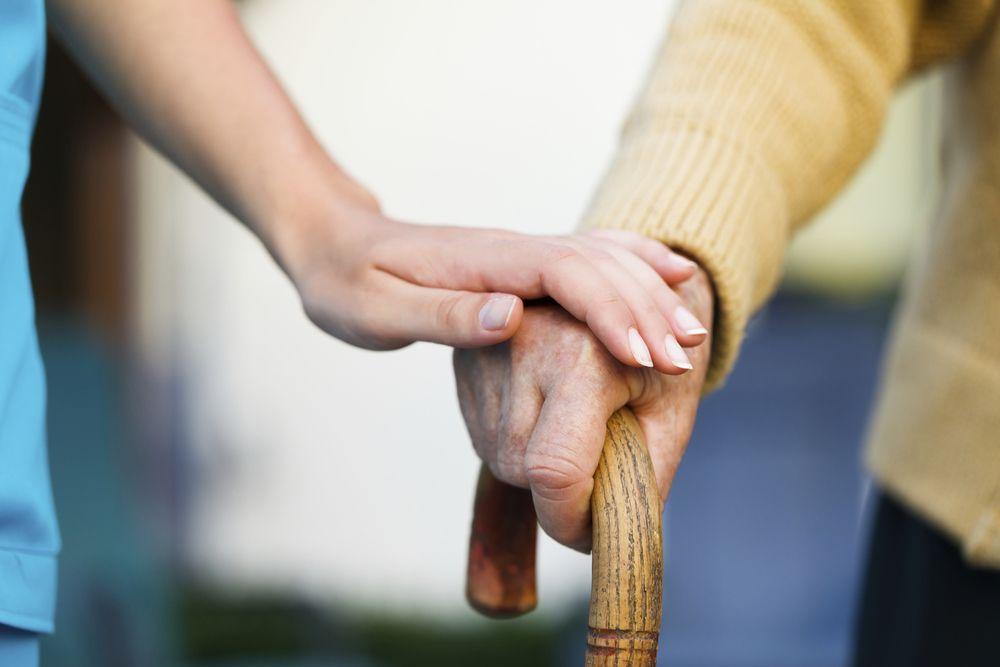 کاهش تراکم استخوان با ابتلا به آلزایمر ارتباط دارد