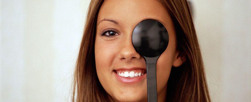 سلامت چشم تان را ارزيابي كنيد