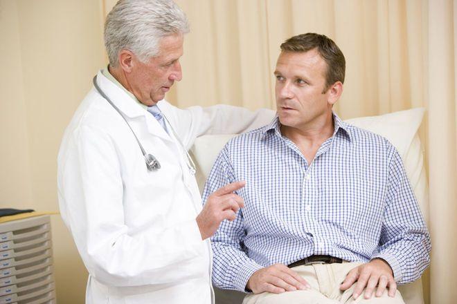 درمان سرطان پروستات با تستوسترون