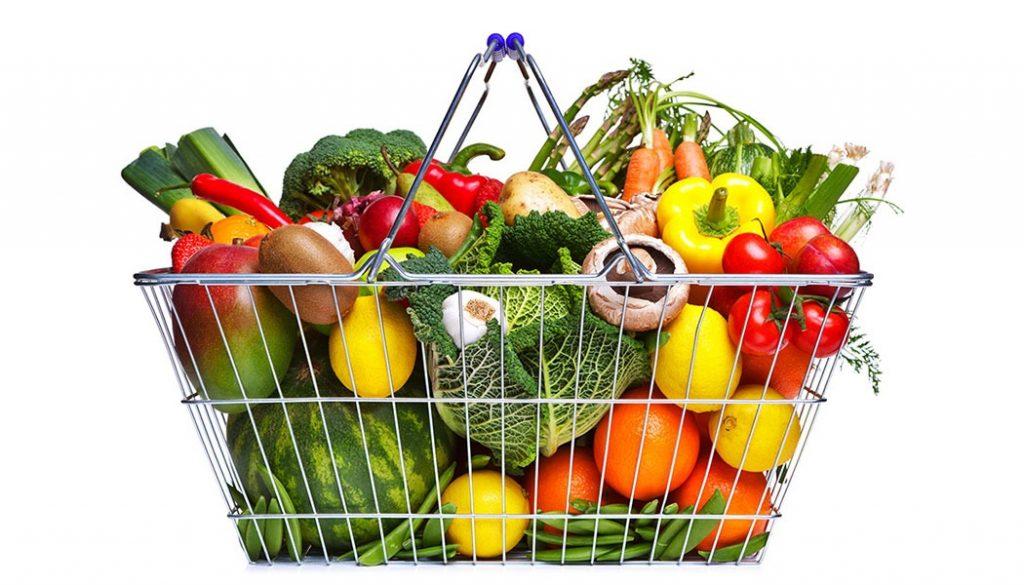 برای کاهش خطر سرطان روزانه چقدر میوه و سبزی بخوریم؟