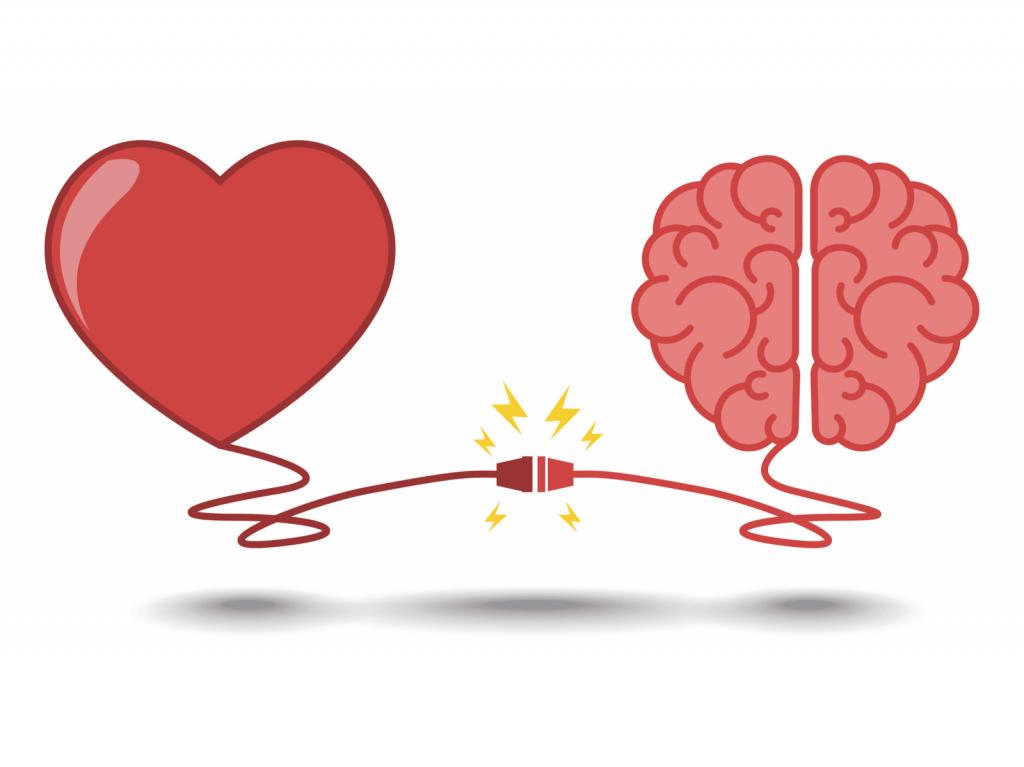 ارتباط پروتئینی در خون با آسیب قلبی و مغزی