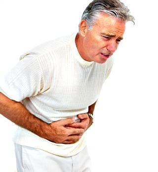 شایع ترین بیماری های شکمی