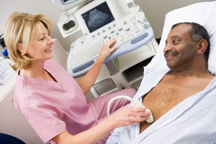 اندوسونوگرافی، روشی موثر در تشخیص سرطان لوزالمعده