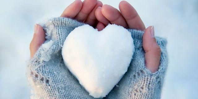 محققان دریافتند آبوهوای سرد بر سلامت قلب تاثیرگذار است