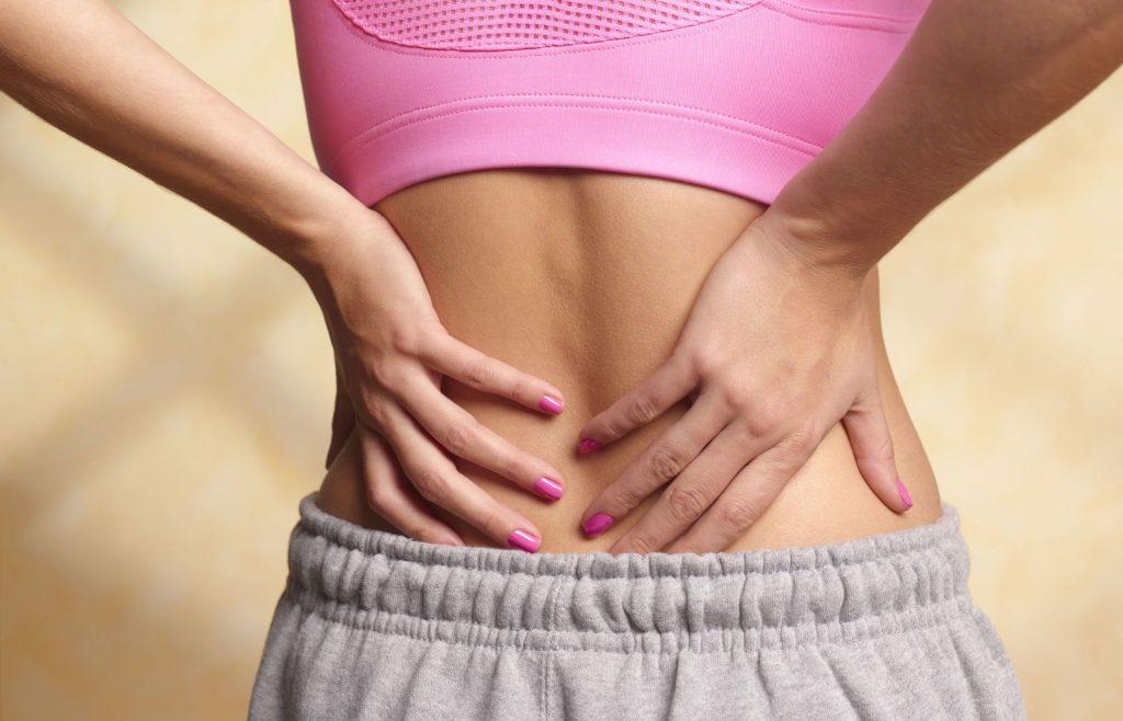 چند راهکار ساده برای رهایی از کمر درد