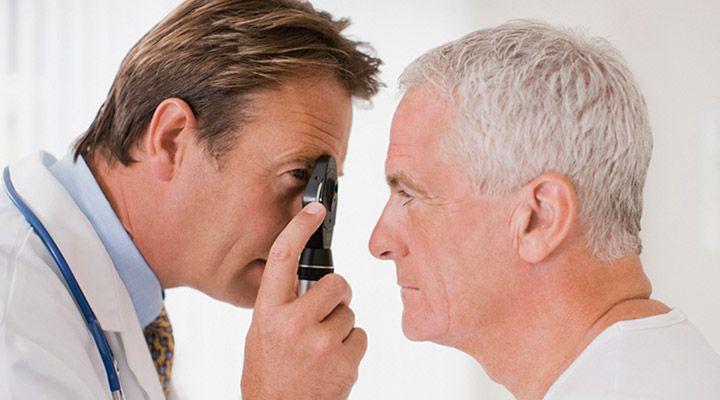 بیماران دیابتی هر 6 ماه یک بار باید تحت معاینه چشم پزشکی قرار گیرند