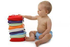 کشف مواد سمی در اکثریت قریب به اتفاق پوشک های بچه