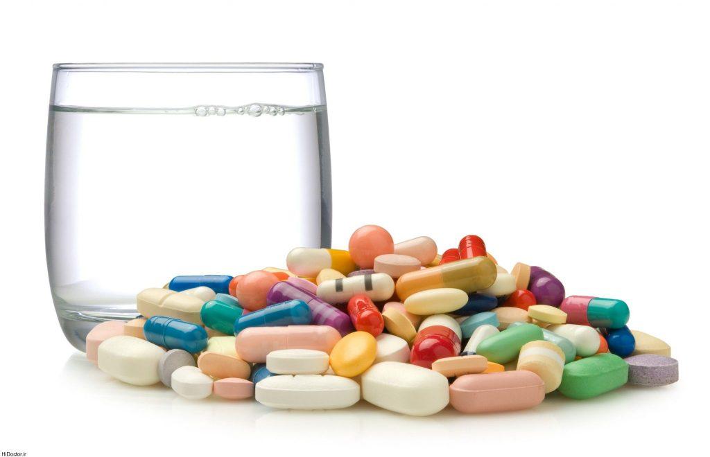 چه زمانی حالت تهوع بعد از مصرف دارو نشانه مسمومیت است؟