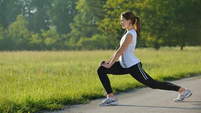 در هوای آلوده چه ورزشی انجام دهیم؟