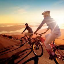 کاهش 34درصدی مرگ و میر ناشی از سرطان با 30دقیقه دوچرخه سواری روزانه