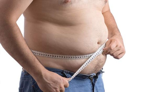 رابطه عجیب اندازه دور شکم آقایان و سرطان پروستات
