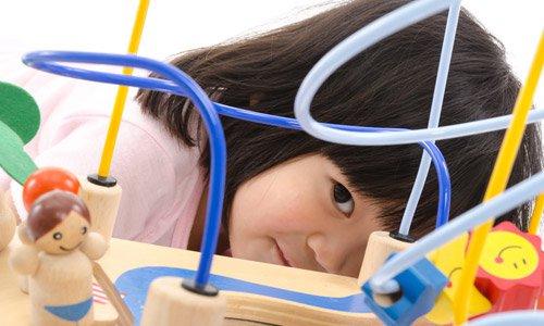 اوایل دوران کودکی، بهترین زمان تشخیص اختلالات شناختی