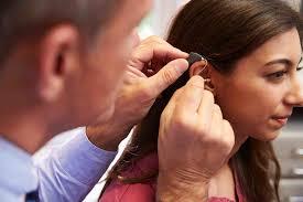 ضرورت جلوگیری از دست اندازی به حرفه شنوایی شناسی